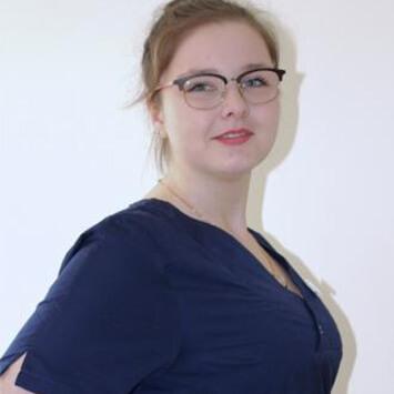 Frau Wesenberg